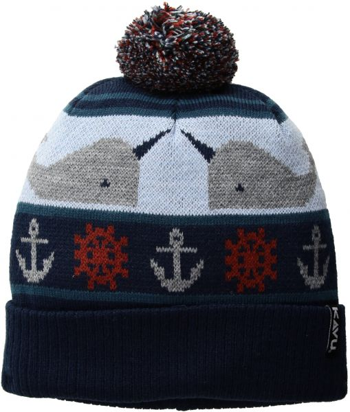 e1bd22a8 KAVU Herschel Cold Weather Hat, Narwhal, One Size   Souq - Egypt