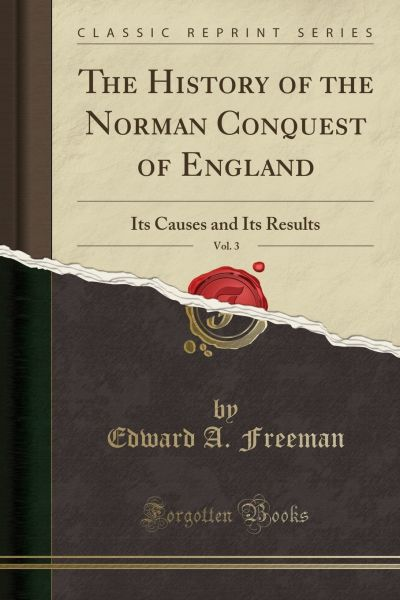 what caused the norman conquest