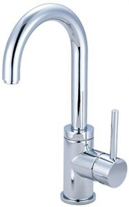 Pioneer 2BR130-ORB Two Handle Kitchen Faucet Oil Rubbed Bronze Finish