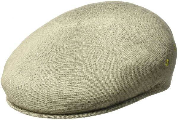 Kangol Men s Bamboo 7100 Over Sized Ivy Cap b906bea4a85