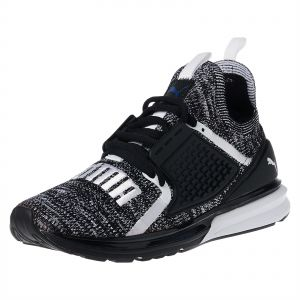d73d87471f57 Puma IGNITE Limitless 2 evoKNIT Block Bl Sneakers for Men