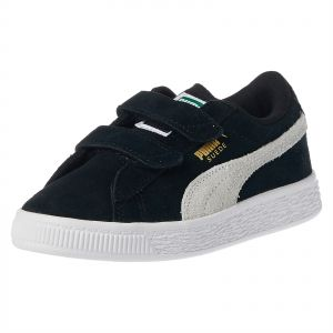 19b39d26551a Puma Suede 2 straps PS Sneakers for Boys