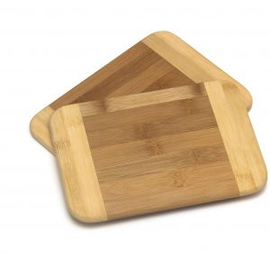 Sale on live bamboo cutting board | Harmony,Picnic Time,Totally