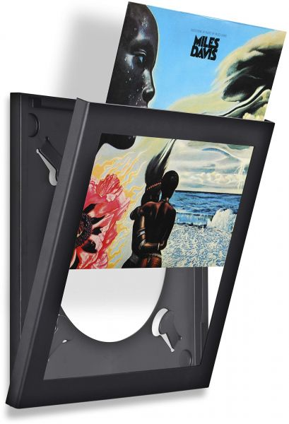 Pinnacle Frames And Accents Show Listen Album Cover Display Frame