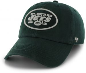 NFL New York Jets  47 Brand Franchise Fitted Hat 94c54eb84
