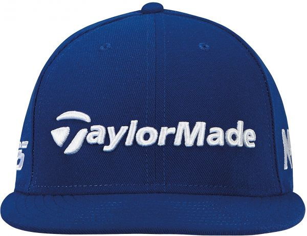 6caf66e47f4 TaylorMade Golf 2018 Men s New Era Tour 9fifty Hat