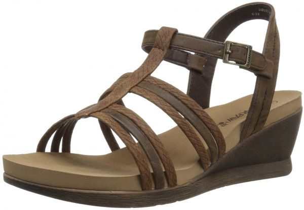 486527a47 Bearpaw Sandals  Buy Bearpaw Sandals Online at Best Prices in UAE ...