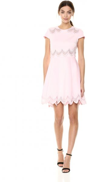 b7175c9aa5b9c2 Ted Baker Women s Rehanna Dress