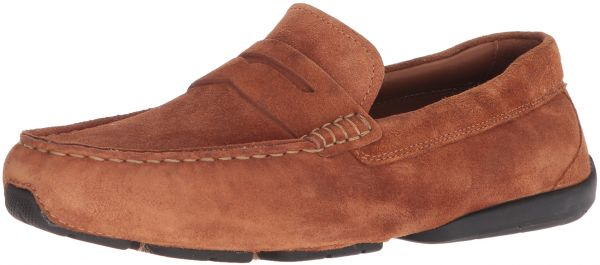 ae3d39cded7 Cole Haan Men s Branson Driver Penny Loafer