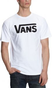 3ac167c20f7d1e Vans Vans Classic Tee T-shirt For Men