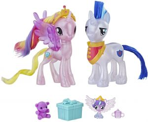 My Little Pony MLP Holiday Small Collection Pack Fashion Doll Accessories 008feea6ee