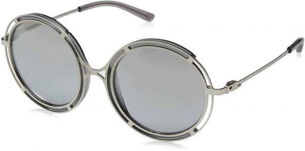 50d9ba10a0e Ralph by Ralph Lauren Women s Metal Woman Sunglass Non-Polarized Iridium  Round