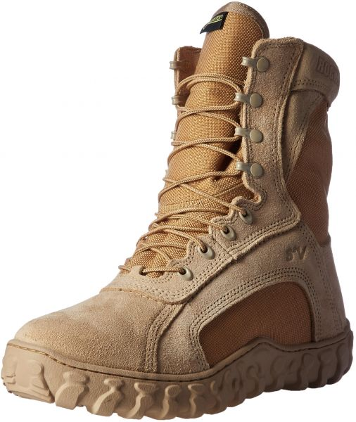 2243f26dbf9 Rocky S2V Waterproof Insulated Military Duty Boot?(FQ001041) FQ00101-1-ME135