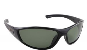 e525798b4b Sea Striker Pursuit Polarized Sunglasses with Black Frame and Grey Lens  (Fits Medium to Large Faces)