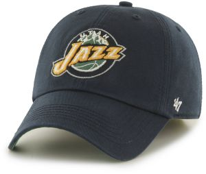 0ccda74a2c496 NBA Utah Jazz Franchise Fitted Hat