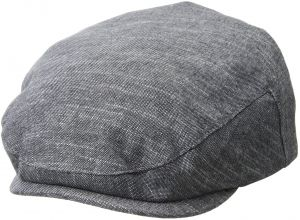 Country Gentleman Men s Roderic Flat Cap c9b8b0affb9