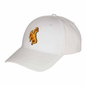 Ouray Sportswear NCAA Wyoming Cowboys Structured Epic Cap