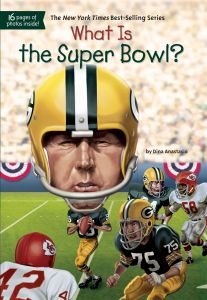 0f0271234 What Is the Super Bowl  (What Was )