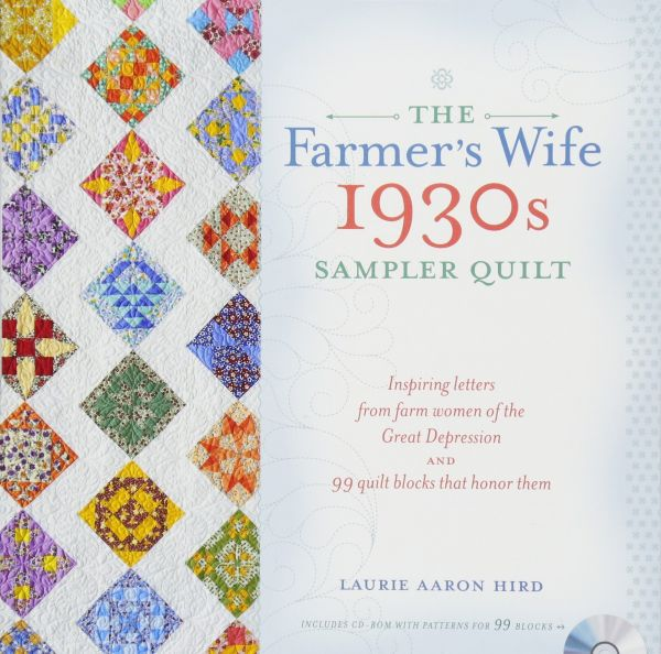 The Farmer S Wife Sampler Of Depression 99 Honor