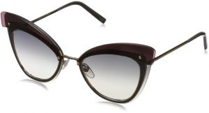 68ca22a2cc579 Marc Jacobs Women s Marc100s Cateye Sunglasses