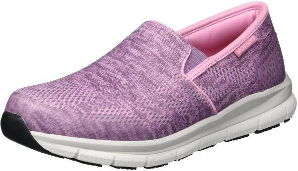 97d43c17c7c2 Skechers for Work Women s Comfort Flex HC Pro SR II Health Care  Professional Shoe