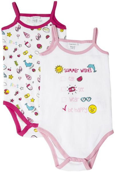 a7e7beaa3 OVS Bright Baby Clothing Set for Girls