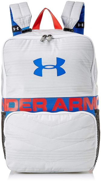 f184fe6996e4 Under Armour Casual Daypacks Backpacks For Unisex - Off White