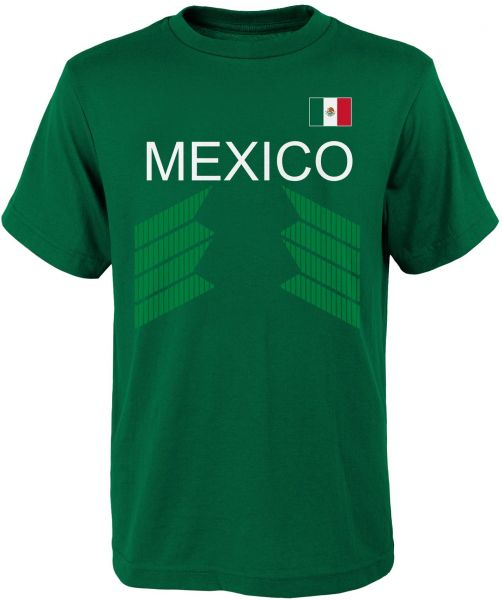 World Cup Soccer Mexico Men s