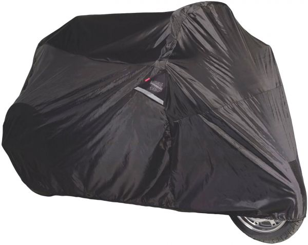 Dowco Guardian Weatherall Plus Motorcycle Cover Medium 50124-00