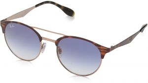 74b186ba221 Ray-Ban 0rb3545 Round Sunglasses