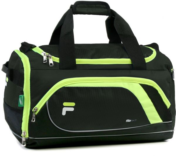 6d2987af6a21 Advantage Small Duffel Gym Sports Bag with Shoe Compartment