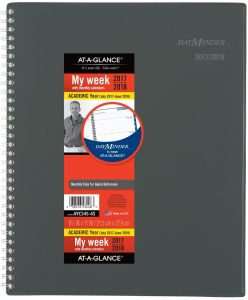 buy monthly planner planwise at a glance mead uae souq com