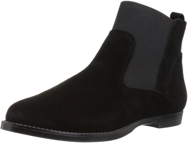 Bella Vita Damens's Rayna Ankle Ankle Ankle Bootie, schwarz Suede, 8 2W US   Souq UAE e0c398