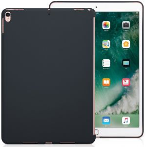 6f8f8f8d9ad2 KHOMO iPad Pro 10.5 Inch Charcoal Gray Color Case - Companion Cover -  Perfect match for Apple Smart keyboard and Cover.
