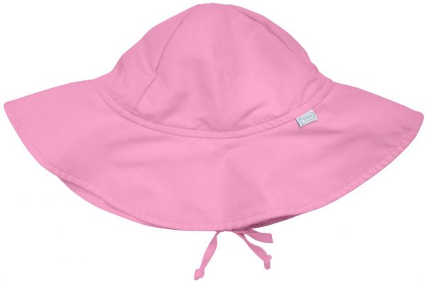 i play.. Baby Brim Sun Protection Hat b2196adf671