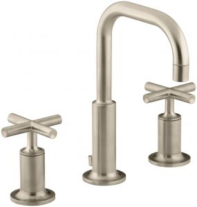 Buy Kohler Widespread Bathroom Faucet Kingston Brass Kohler