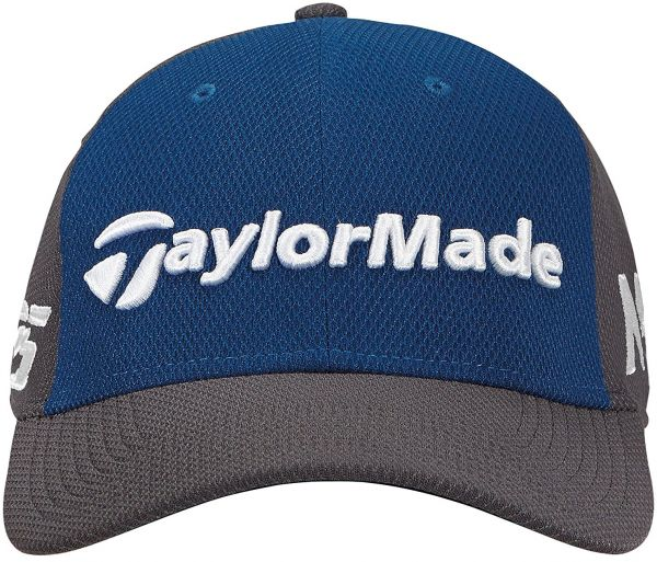 9533b574d13e7 TaylorMade Golf 2018 Men s New Era Tour 39thirty Hat