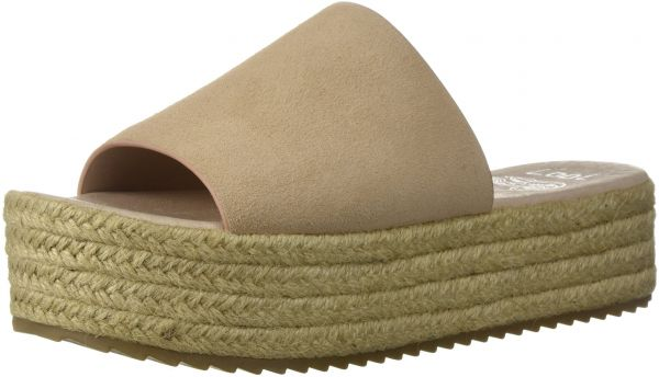 34800a082c6 Coolway Women s Bory Espadrille Wedge Sandal