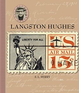 berry by langston hughes summary