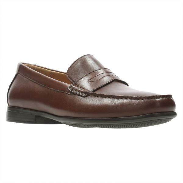 9447553722a25 Clarks Claude Lane Dress Shoes for Men