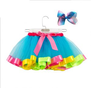14f544bf34de Buy 9 kids tutu skirt