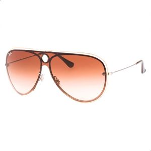 1a8c99927a Buy ray rayban brown mirror blue