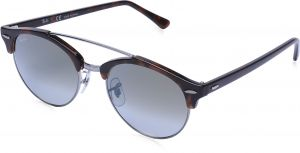 929e2af7903 Ray-Ban Clubmaster Unisex Sunglasses - 4346 6251 9J 51