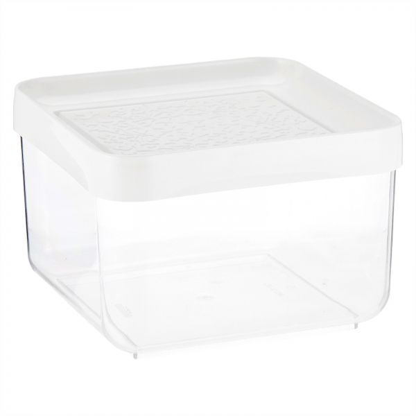 Blesse Square 15cm Container with Lid