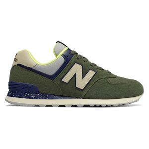 7aecee5cb6564 New Balance 574 Core Classic Sneakers for Men