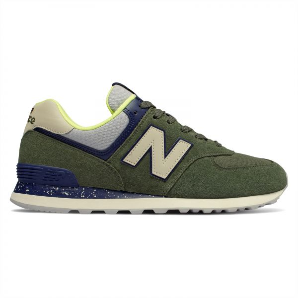 official photos 75c00 5a560 New Balance 574 Core Classic Sneakers for Men | Souq - Egypt