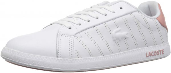 feb35971a5b Lacoste Graduate Sneaker For Women