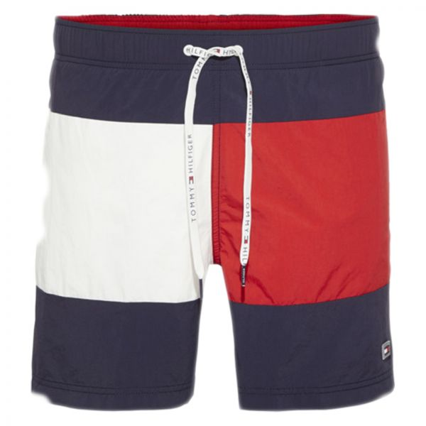 10edef87 Tommy Hilfiger Swim Shorts for Men - Multi Color | Souq - Egypt
