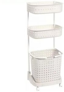 20adf688c8e Buy white household clothes dryer basket