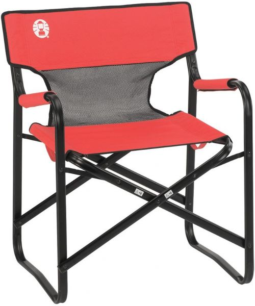 Coleman	Red Camping & Outdoor Chairs